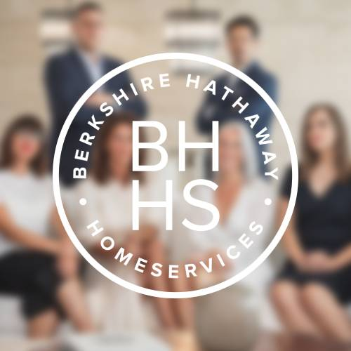 Berkshire Hathaway - Inmoba